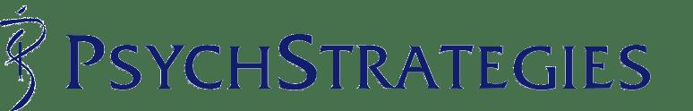 PsychStrategies Logo